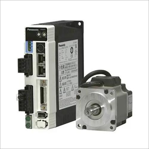 Panasonic MFMA102P1G ( Middle Inertia )