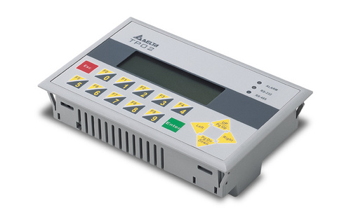 Delta Display TP02G-AL1