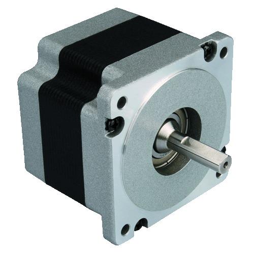 NEMA34 Stepper motors