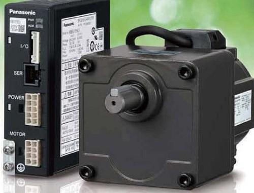 Panasonic Anti clockwise motor