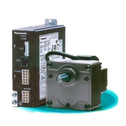 Panasonic GV motor