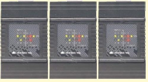 MESSUNG XMP8-10 EDIO 0/8D