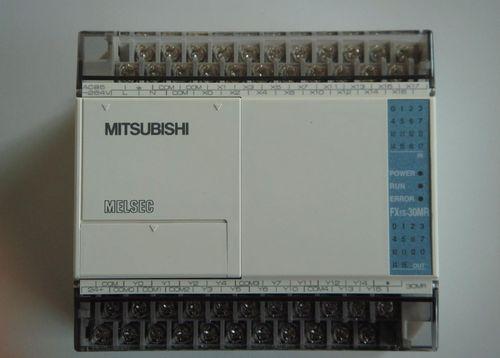 FX3U-32MT/DSS MITSUBISHI