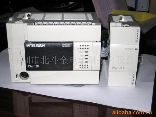 MITSUBISHI FX3U-80MT/ESS