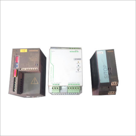 MPS Power Supply