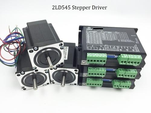 Stepper Driver 2LD545