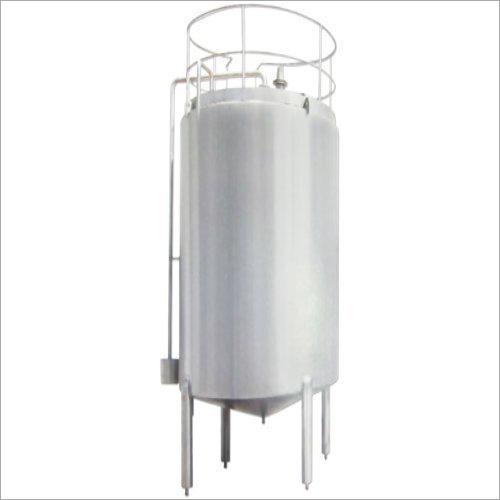 Ghee Storage Tank
