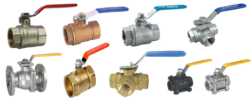 High Pressure Ball valve Up To10000 psi