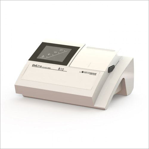 SpectrophotoMeter Visible Simple Beam