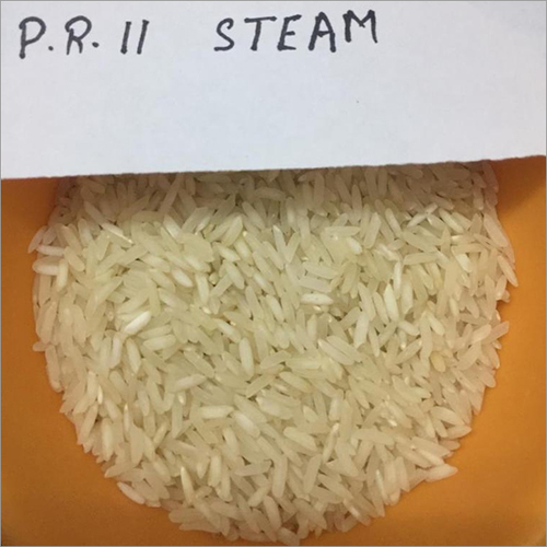 Steam PR 11 Rice