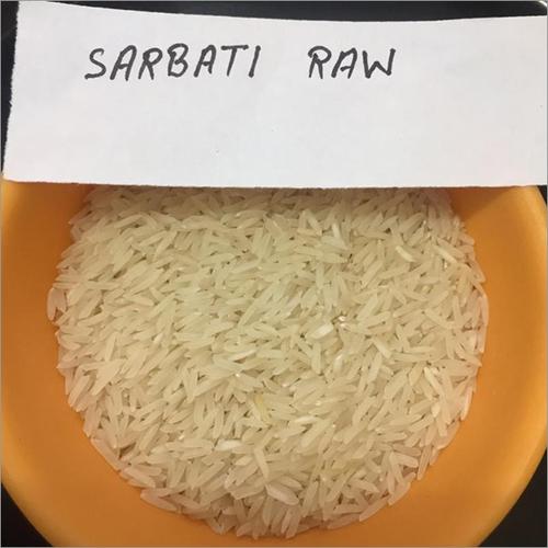 Sarbati Raw Rice