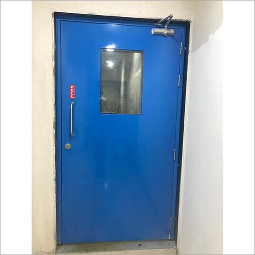 Scientific Doors