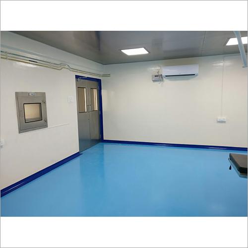 SS Modular Operation Theater Room Door