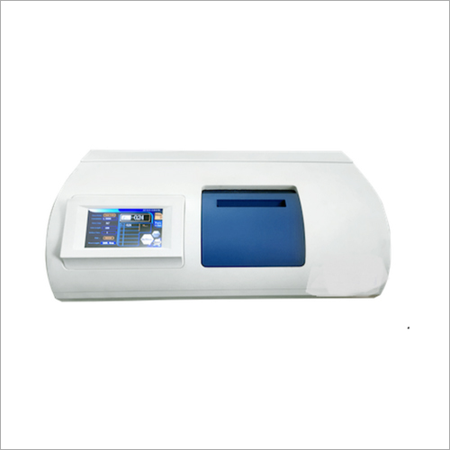 Automatic Polarimeter ( with Software ) Qtech 702