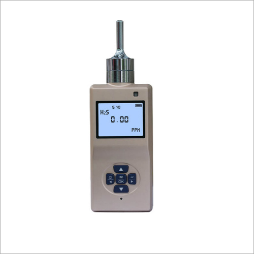 OC-905 Portable Hydrogen H2 Gas Detector with Inner Pump