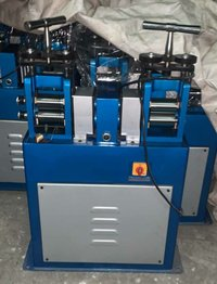 double head rolling mill Jewellery Wire And Sheet Rolling Machine  Gold Tool