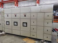 Power Control Center(Pcc) Panels