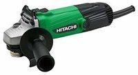 Hikoki G10SS2 Angle Grinder 4 Inch 600W, (Hitachi)
