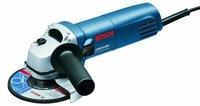 Bosch GWS 600W Professional 4 Inch (100 mm) Blue Angle Grinder