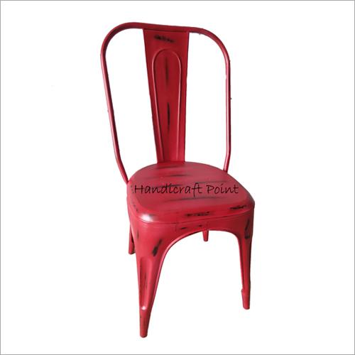 Rustic Tolix Chair