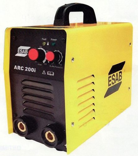 Esab arc 200i Welding Machine
