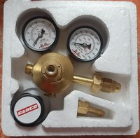 Argon Gas Single Stage Regulator
