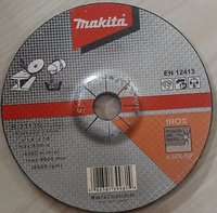 Makita Grinding Wheel 7 Inch, (180X6.6X22.23mm)