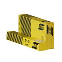 Esab Stainless Steel 308l - 16 Plus Welding Electrode 2.50x350 Mm,(5pkt Of 9kg)