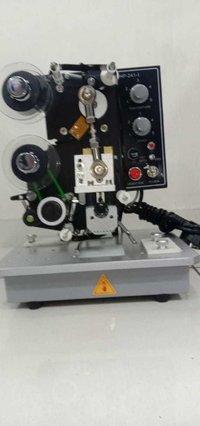 HP 241  Hote Code Printer