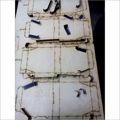 Corrugated Box Dies