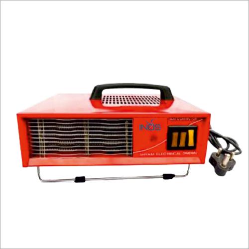 Warmoking DLX Quartz Heater