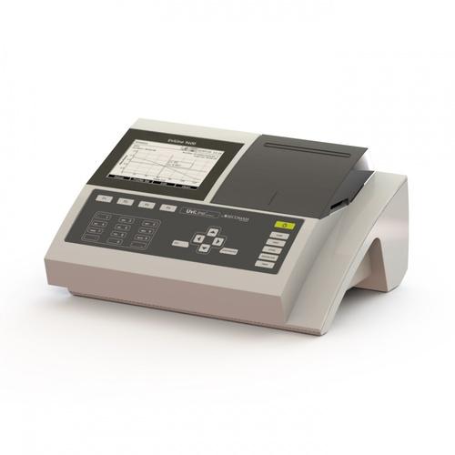 QTECH Single Beam UV - VISIBLE Spectrophotometer