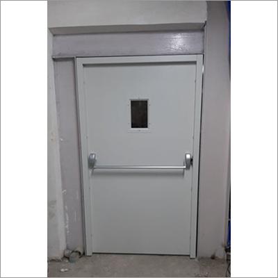 Single Leaf Fire Resistant Door
