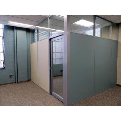 Fire Rated Wall And Partition