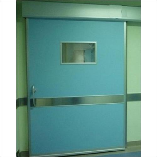 Hospital Door